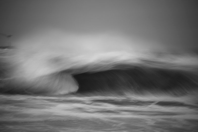 The Wedge Black and White Photos